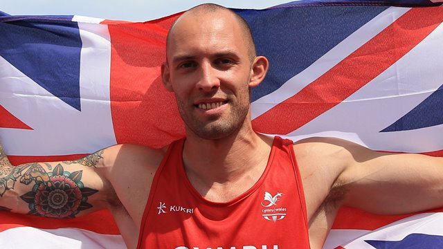 Greene Withdraws From European Championships