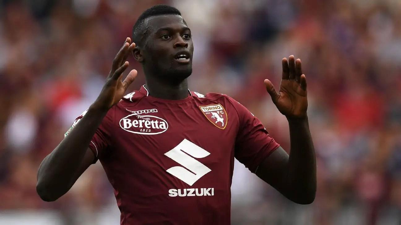 Torino Striker Seals Rennes Move