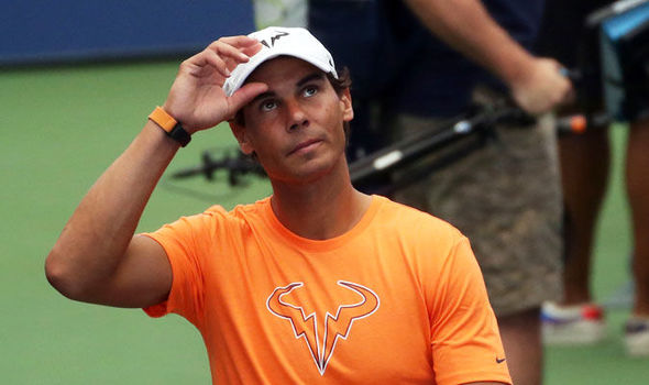 Nadal Coach Eyes 2020 Glory