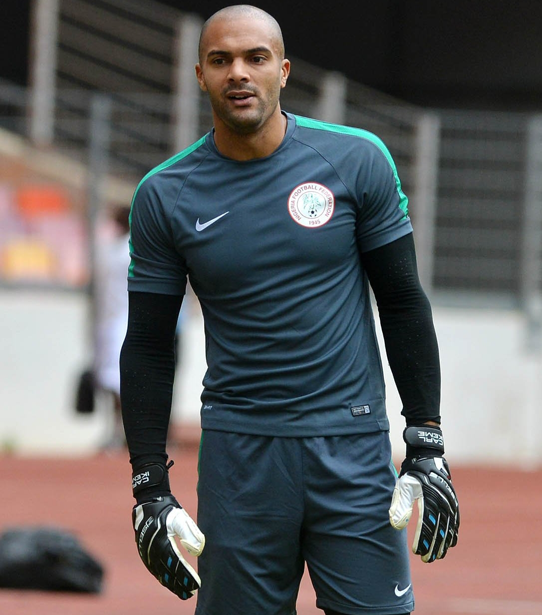 Ikeme Rues Missed Eagles'  W/Cup Experience; Set To Assume Assistant Coach Job