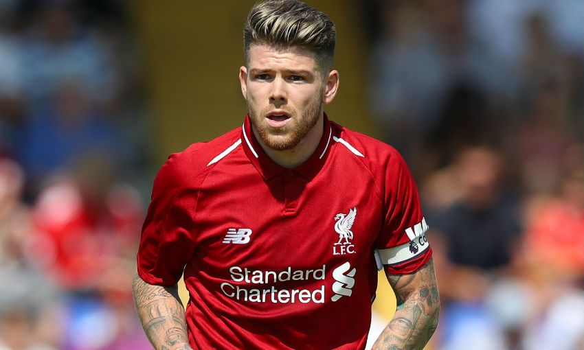 Reds Star Linked With Barca