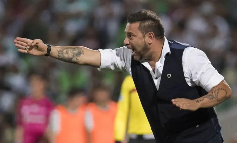 Mohamed Demands More At Celta