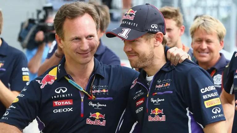 Horner backs Vettel To Challenge For F1 Title