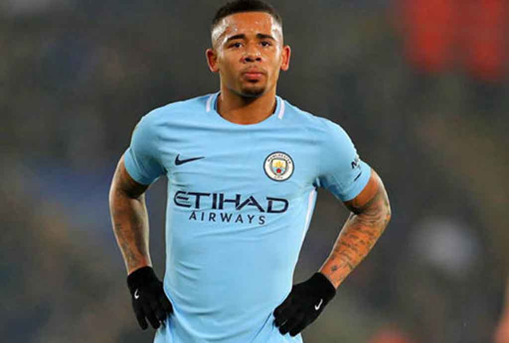 No City Player Safe From The Axe Says Star