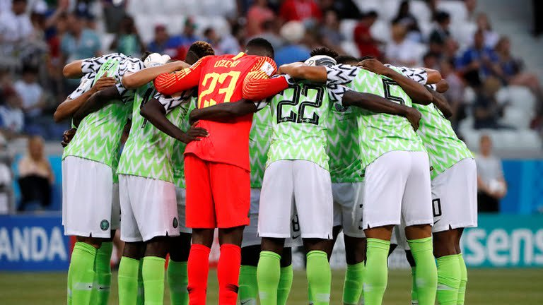 ABOVE AVERAGE: Super Eagles' Players' Rating In 3-0 Win Vs Sychelles