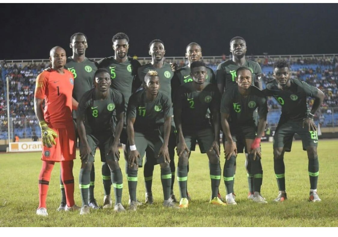 Eagles Vs Libya: Mikel, Joel Obi, Nwankwo Out; Simon, Success Back As Musa, Troost-Ekong, Iwobi, Top  Rohr's 24-Man List For Crack AFCON Qualifiers