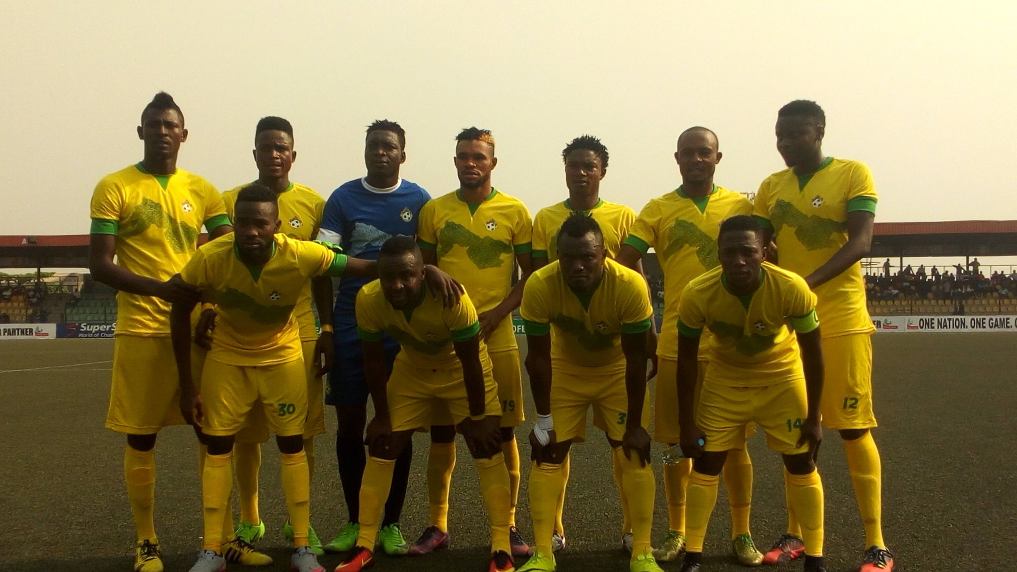 Aiteo Cup: Kwara Beat Rivers United, Book Q/Final Spot; Supreme Court  Hold Rangers