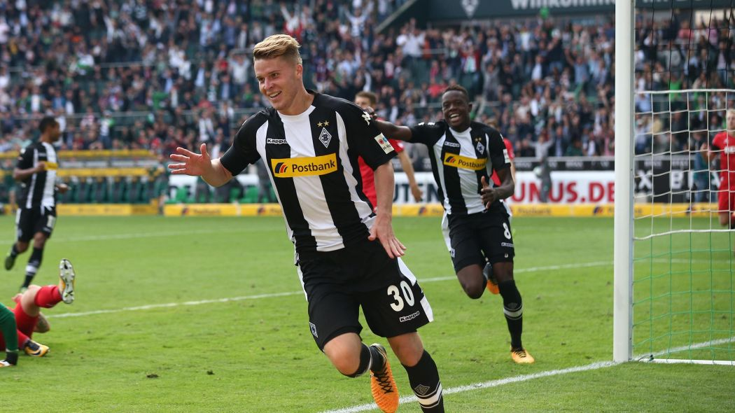 Gladbach Duo Set For Friendly Outing