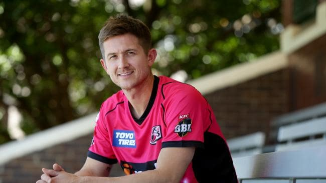 Denly Ready To Seize England Chance