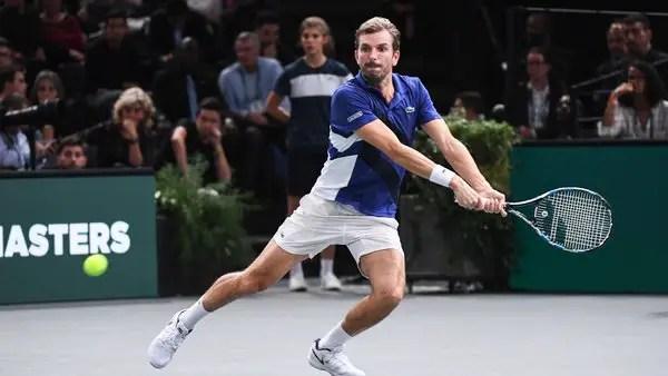 Benneteau Re-Works Schedule For Davis Cup Tilt