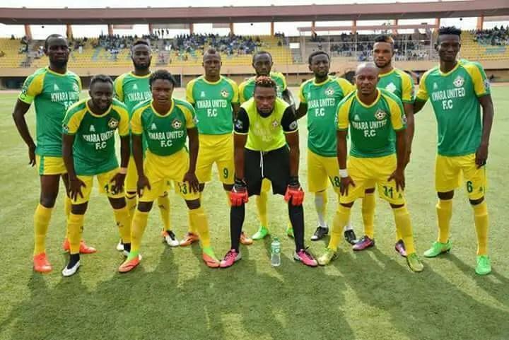 Aiteo Cup: Kwara United Thrash Abia Warriors, Rangers, Akwa United Win Opening Games