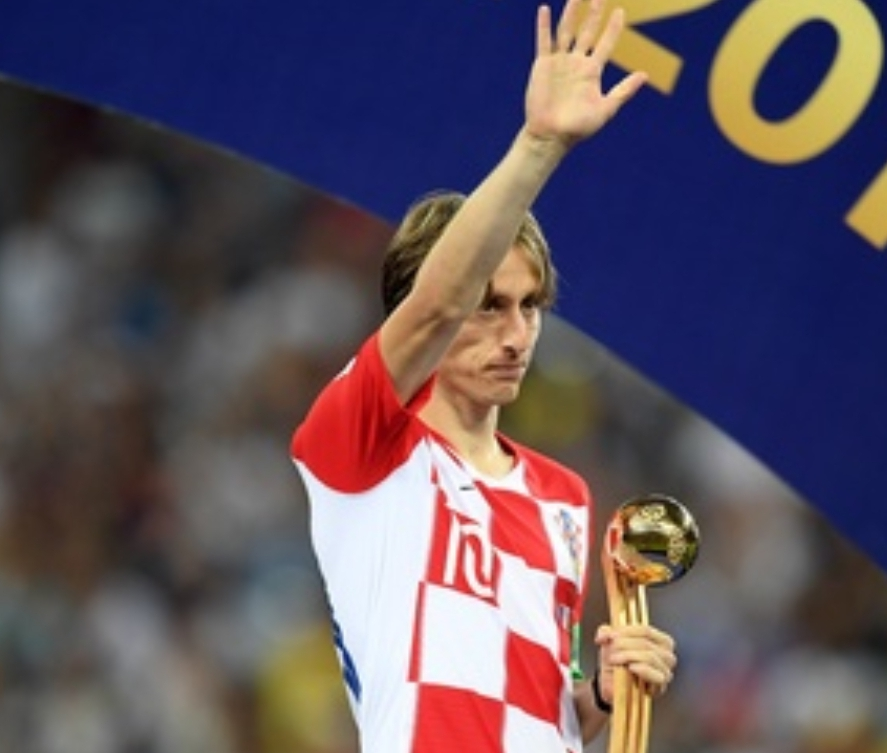 Rakitic: Modric Deserves 2018 FIFA World Best Player Award