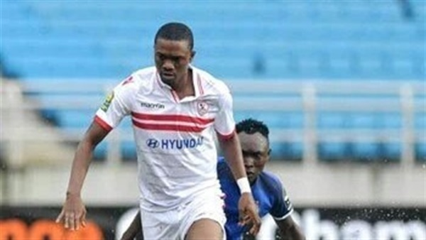 Youssef Signs New 3 Year Deal With Zamalek