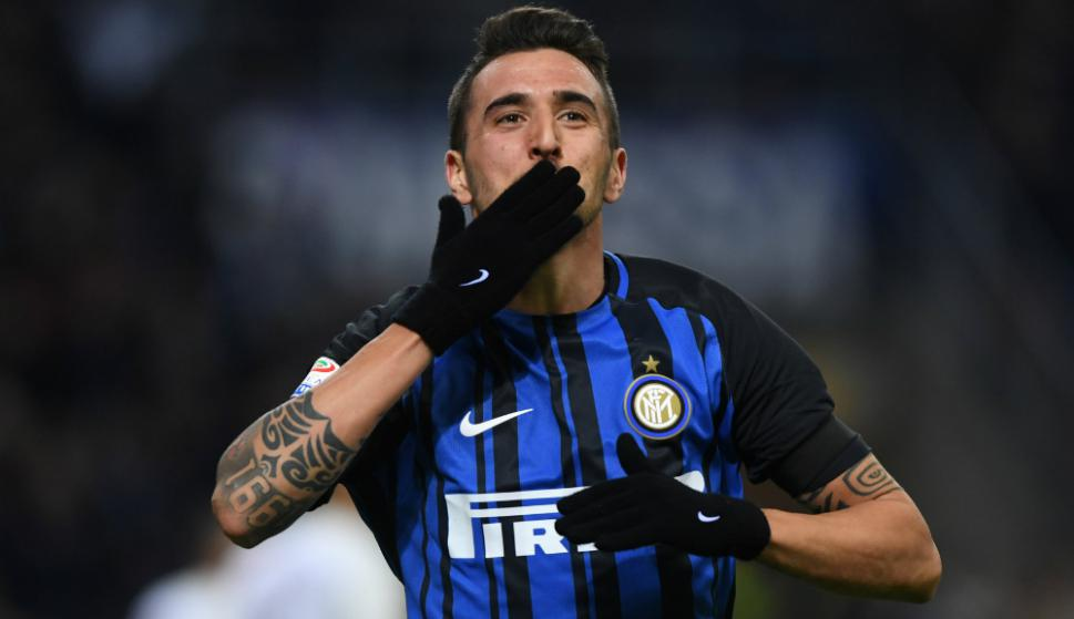 Vecino Wants Inter To 'Suffer' Against Spurs