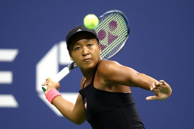 Osaka Blames Tiredness For Pan Pacific Defeat