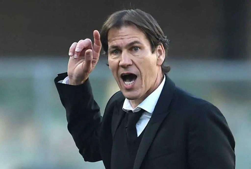Garcia Revels In Monaco Victory