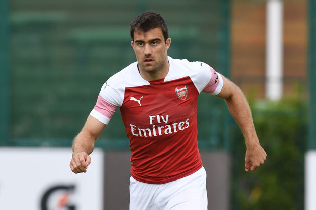 Sokratis Cleared For Watford Visit
