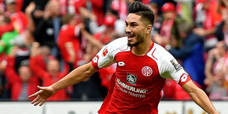 Schalke Youngster On Barca Radar