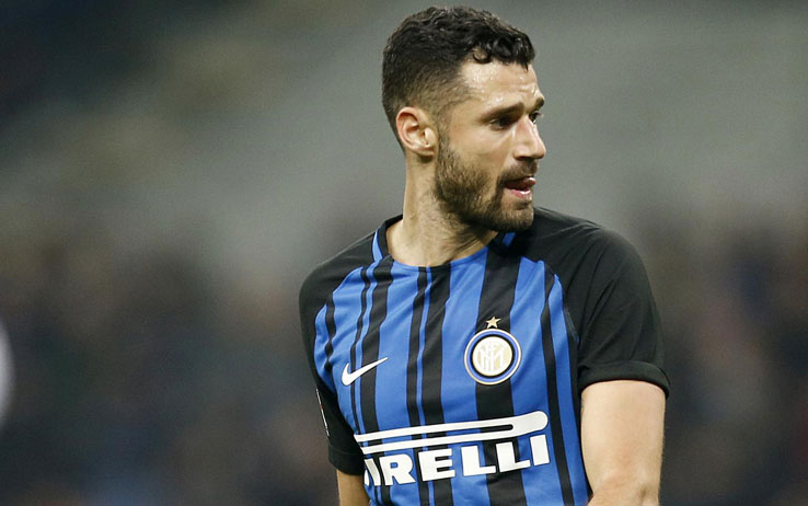 Monaco Offer Rejected By Candreva