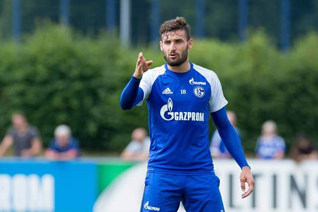 Caligiuri Calls For Schalke Improvement