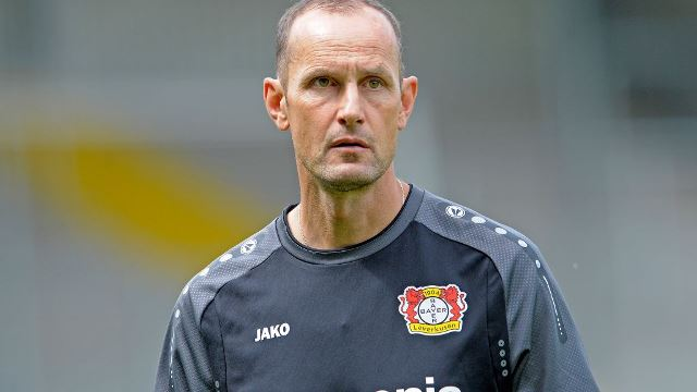 Herrlich Not Worried About Early-Season Criticism