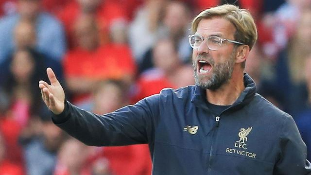 Klopp's Advice To Alisson After Leicester Howler