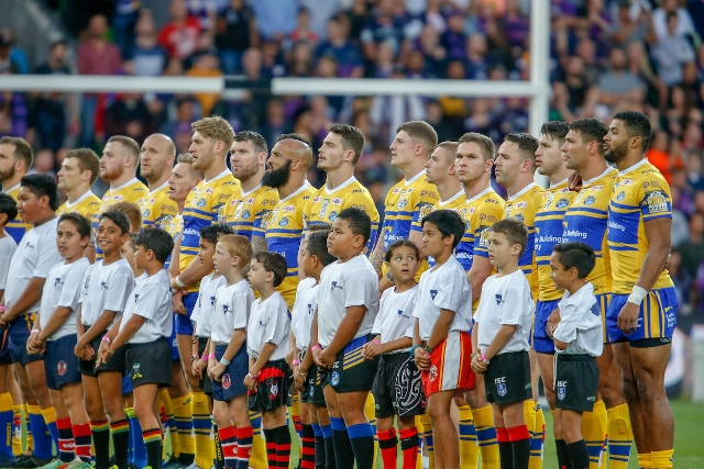 Rhinos Do Enough To Edge Out Widnes