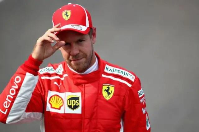 Newey Admits Vettel Title A Long Shot
