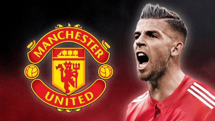 United Targets Open Up On Rumours
