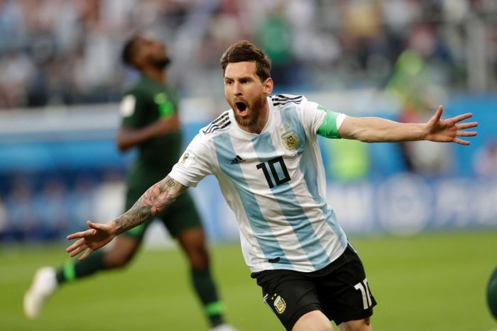Will Messi Ever Win A Major International Honour With Argentina?