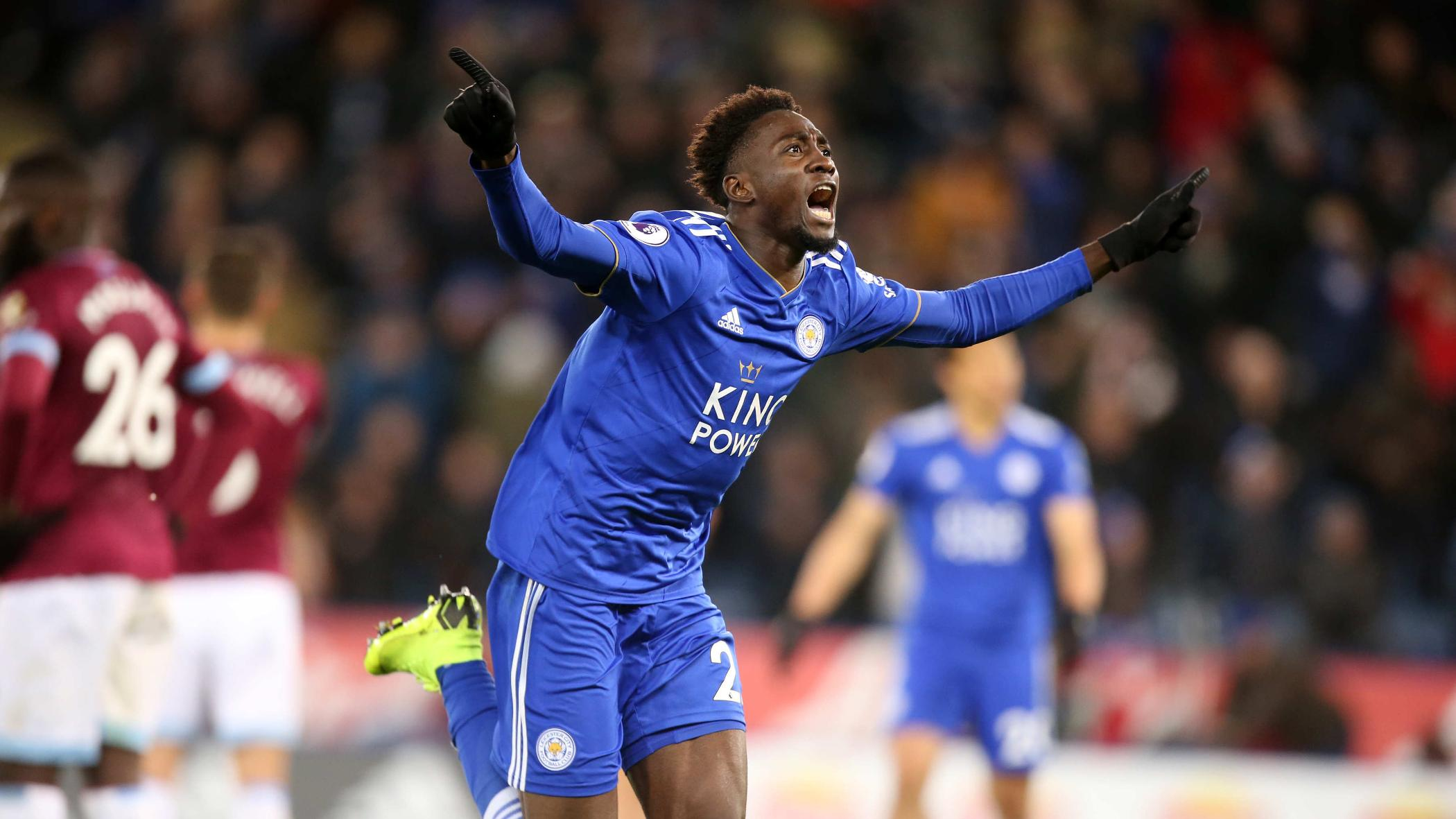 Ndidi Starts; Iheanacho Missing;Pogba, Son Hit Brace As United, Spurs Win On Boxing Day