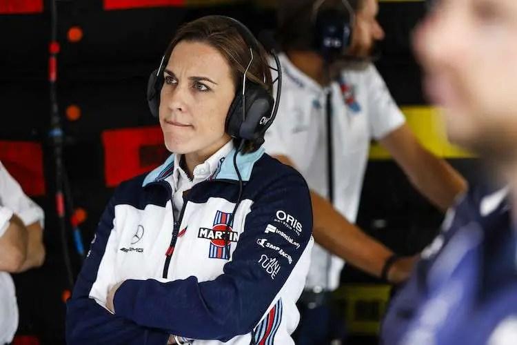 Williams Not Settled On Kubica