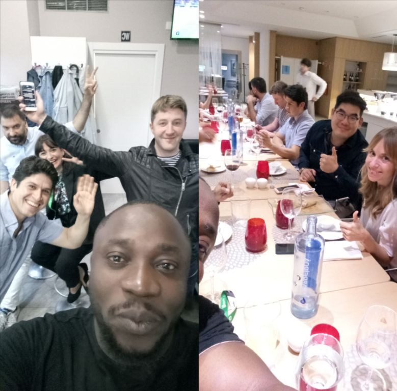 Diary Day One – The Beast In Bilbao: Complete Sports Reporter's LaLiga Tour Notes