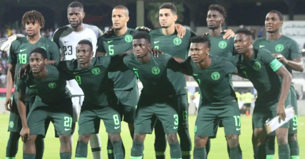 Super Eagles To Face Uganda In Friendly November 20 In Asaba