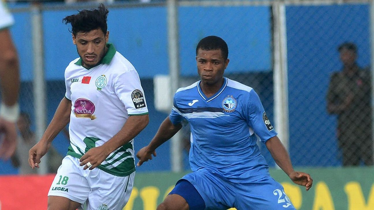Abdallah: Enyimba Will Surprise Raja In Casablanca