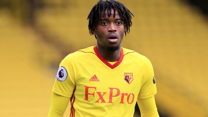 Chalobah Debuts In Historic England Win