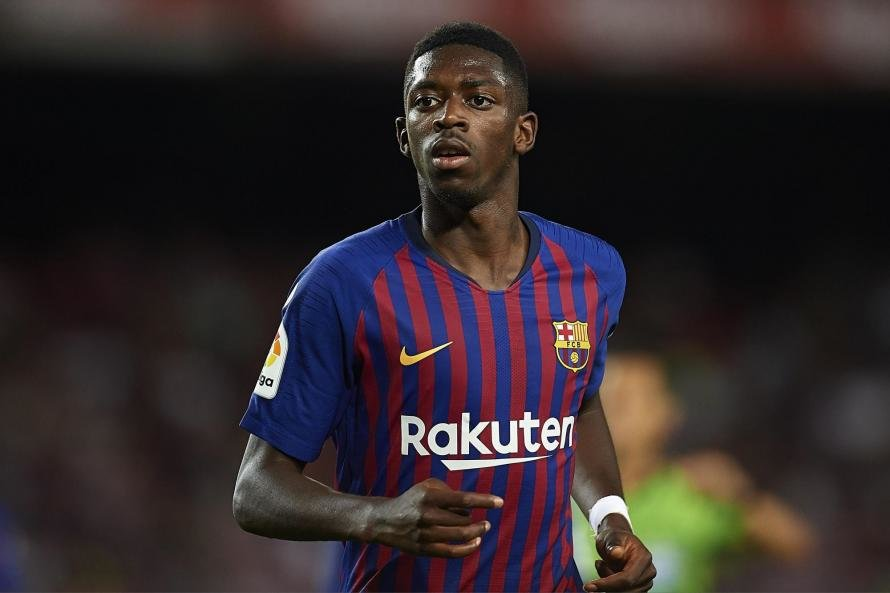 Liverpool On Red Alert For Barca Star