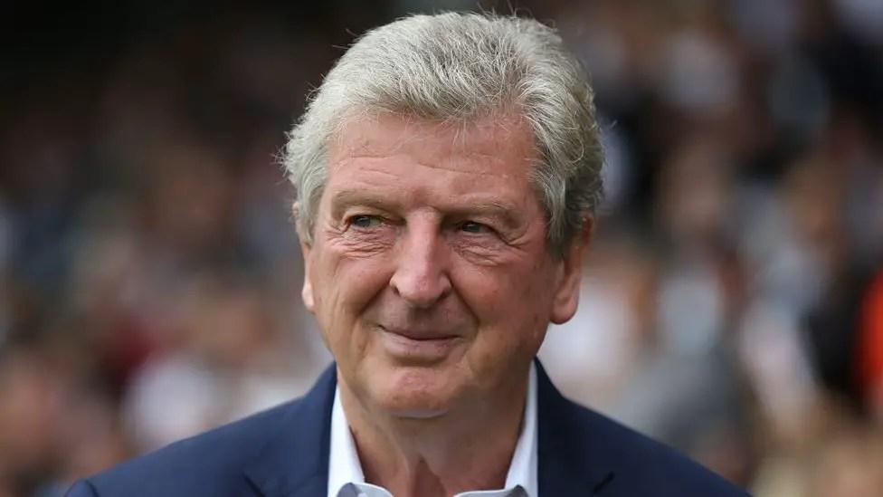 Hodgson Ready For Tough Run