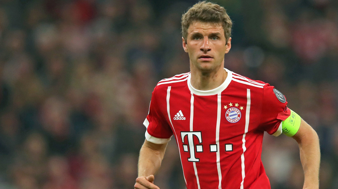Muller Says Any Win Will Do