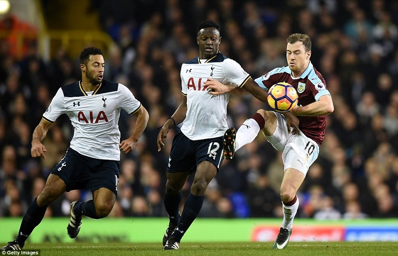 Spurs Trio Linked With Exit