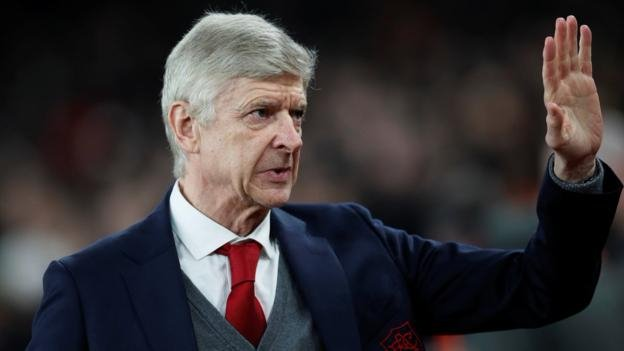 Bayern Set To Appoint Wenger