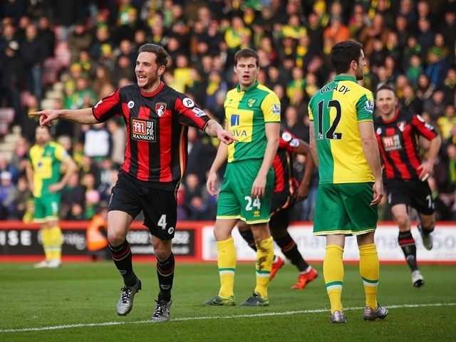 EFL Cup Round Of 16 Preview: Bournemouth Look To Extend Excellent Start To Season Against Norwich