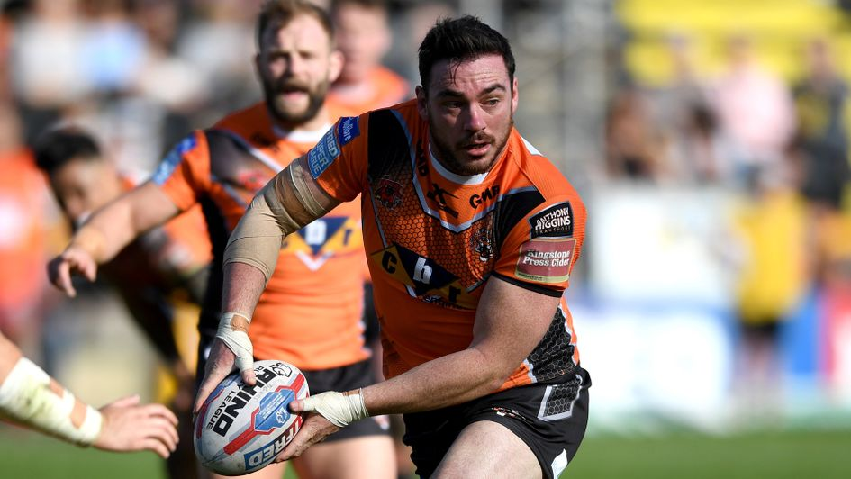 Millington Out To End Hoodoo