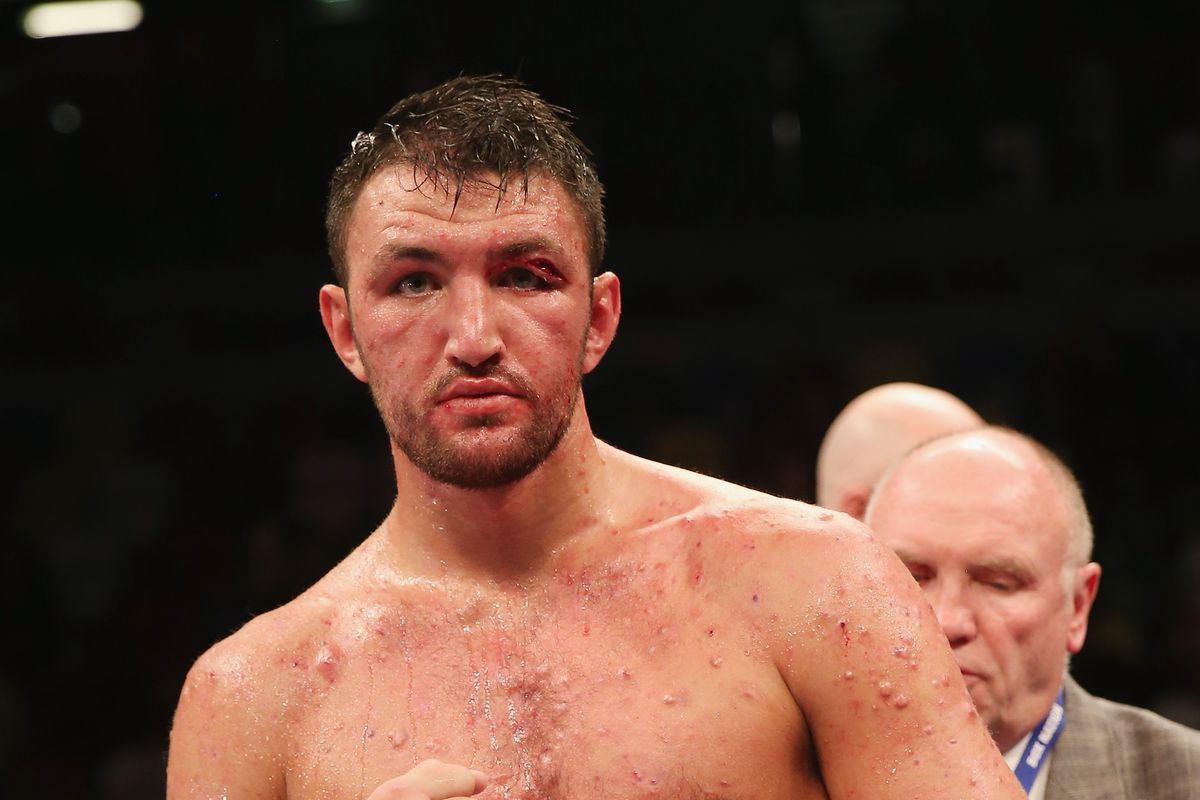 Tyson Backs Hughie After Pulev Defeat