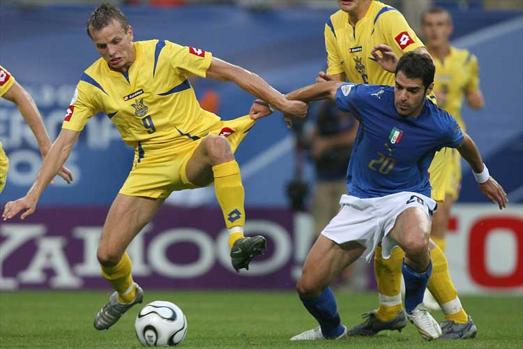 Roberto Mancini Looks To Get Italy Back On Track In International Friendly Against Ukraine