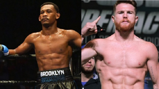 Jacobs Out To Unify Division
