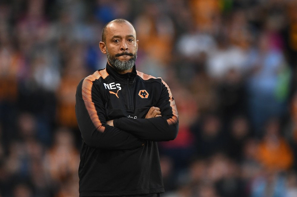 Nuno Could Name Record-Breaking Side