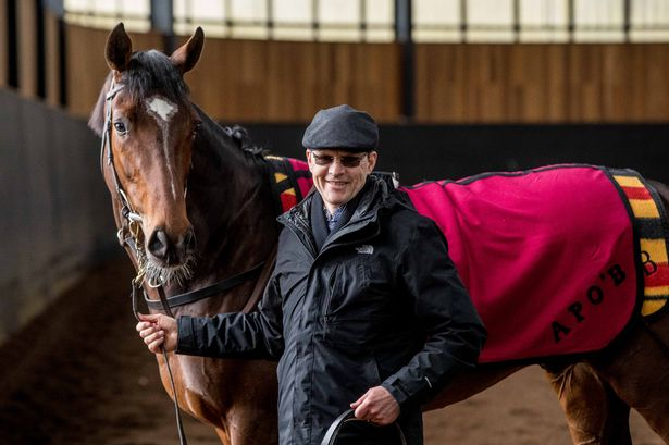 More To Come From I Can Fly – O'Brien