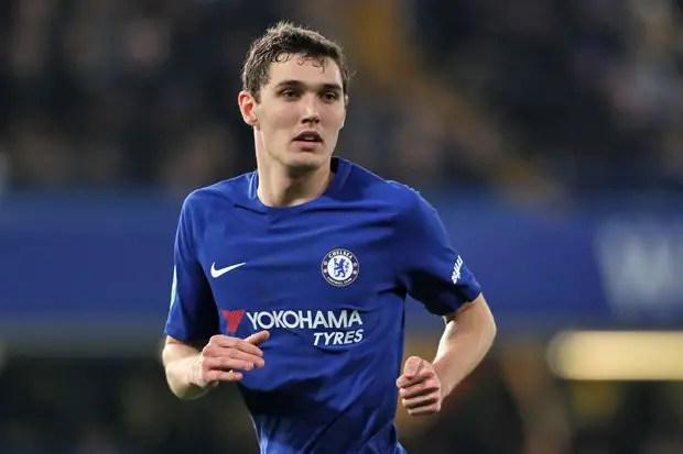 Unhappy Christensen Not Planning Chelsea Exit