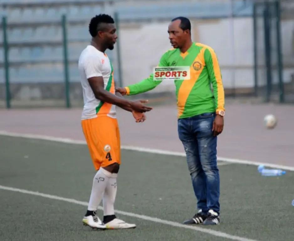 Yobe Stars To Unveil Elechi As New Head Coach